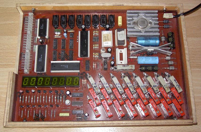 Elektronik-Projekte - Klassiker