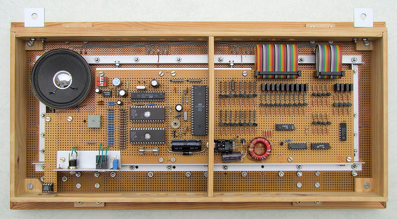 Ungewöhnlich Www Elektronik Projekt Bilder - Die Besten Elektrischen ...